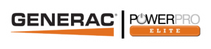 Generac PowerPro Elite logo