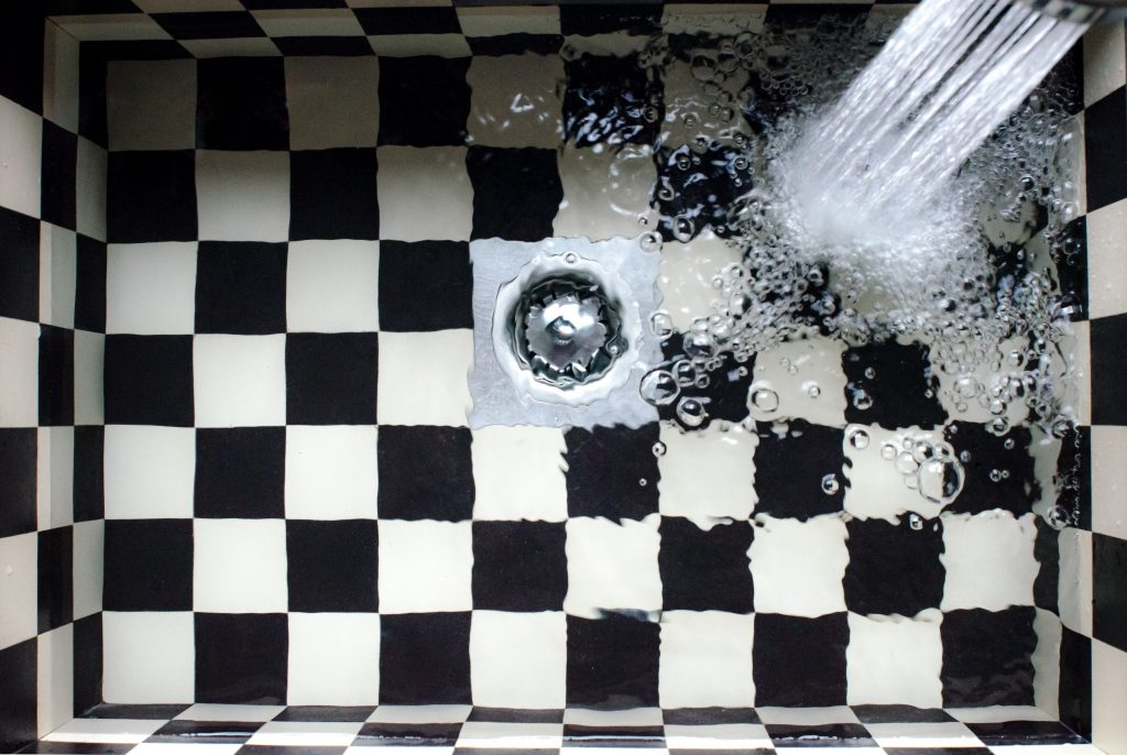 basin-checkered-pattern-87299