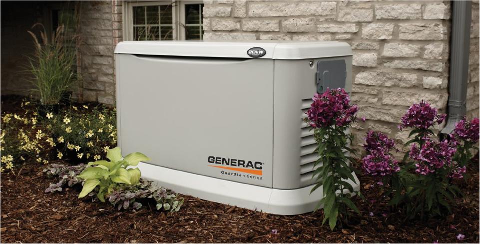 Knoxville generators