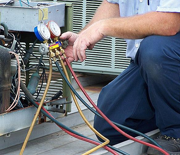 Hvac Lloyd S Electric Service Inc