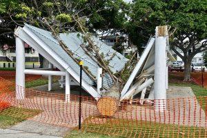 Morristown emergency repairs
