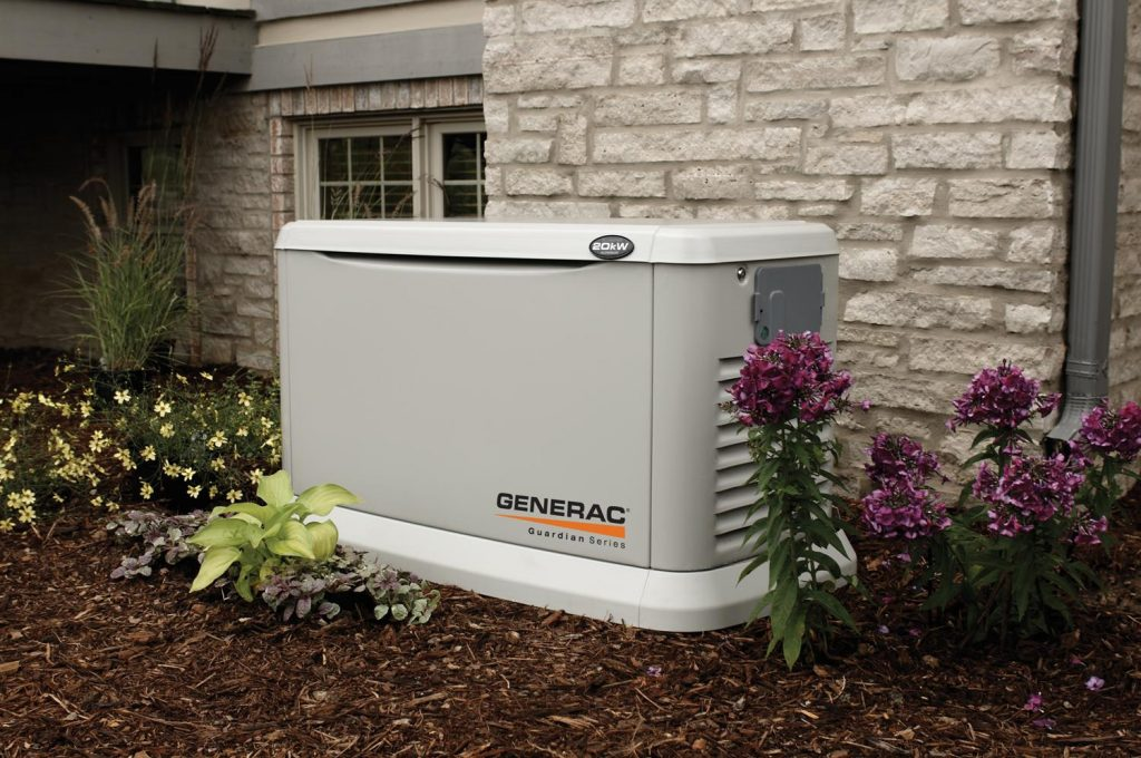 generac generator knoxville tn